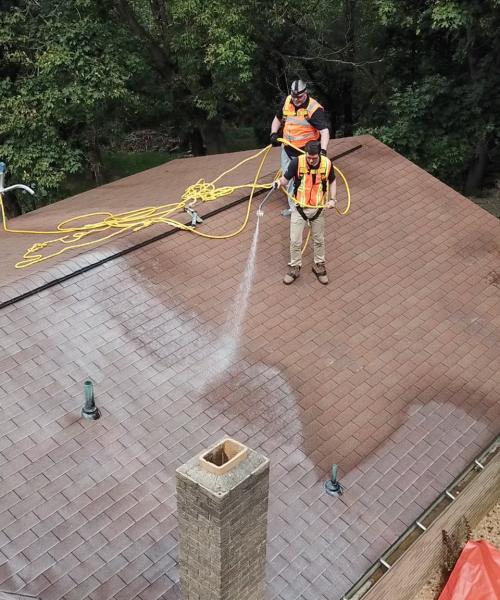 Roof Restoration Lantana, FL