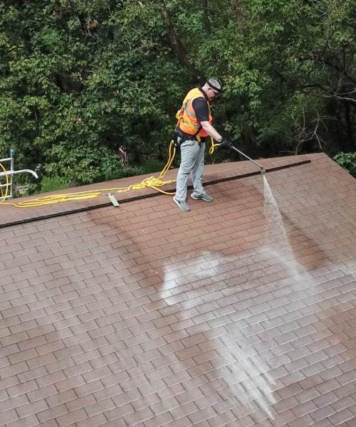 Roof Restoration Service in Lantana, FL